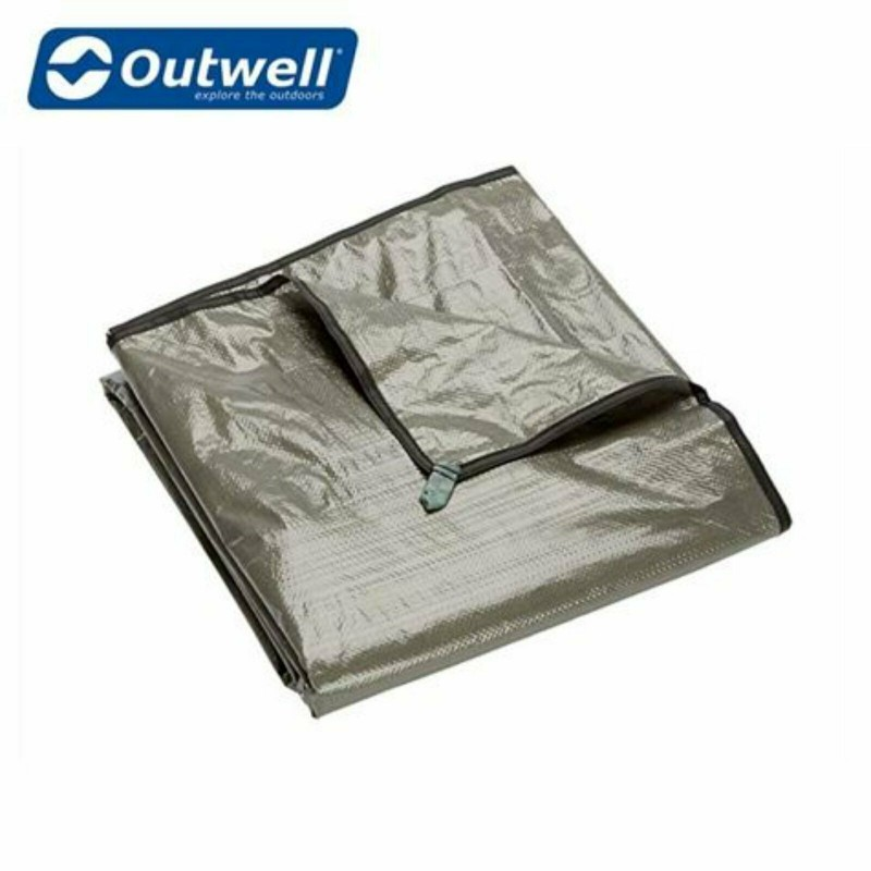 Outwell Footprint Eastwood 6 Zeltunterlage