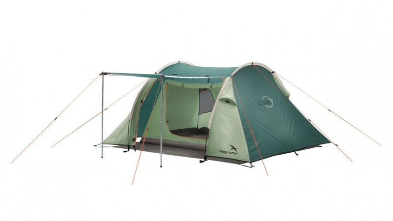 Easy Camp Cyrus 200 Zelt grün
